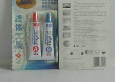 Brand New Modified Acrylate Adhesive AB Glue