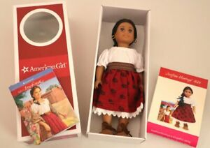 Josefina Montoya Mini Doll American Girl