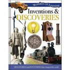 Wonders of Learning: Discover Inventions: Reference Omnibus by North Parade Publishing (Hardback, 2014)