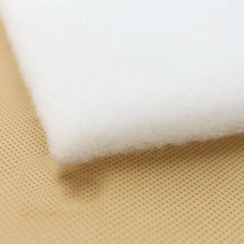 Cut-to-fit Home Air Filter Foam For Window Air Conditioning Non-woven 1*1M FS