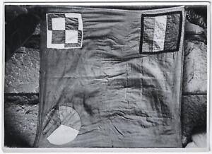 Staffelfahne-Orig-Pressephoto-von-1940