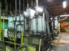 Surface Combustion Allcase Carburizing Furnace Line Atmosphere Heat Treating