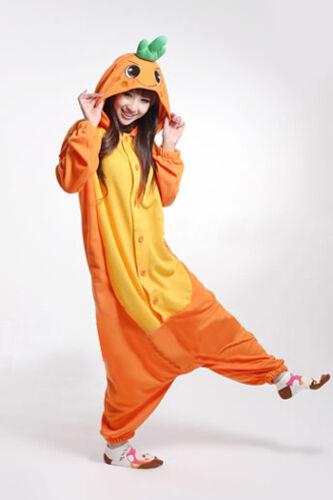 Cosplay Costume Animale Tutina Kigurumi Pigiama in Pile 11 Romper Costume UK