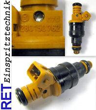 Einspritzdüse BOSCH 0280150762 Volvo 740 940 2,3 gereinigt & geprüft