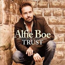 NEW - Trust by Alfie Boe