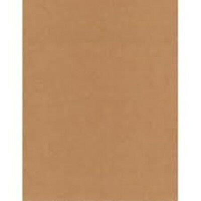 "30 lb. Kraft Paper Sheets, 8.5 x 11"", 1000, 500, 200, 100, 50, 25 Sheet (Thin)"
