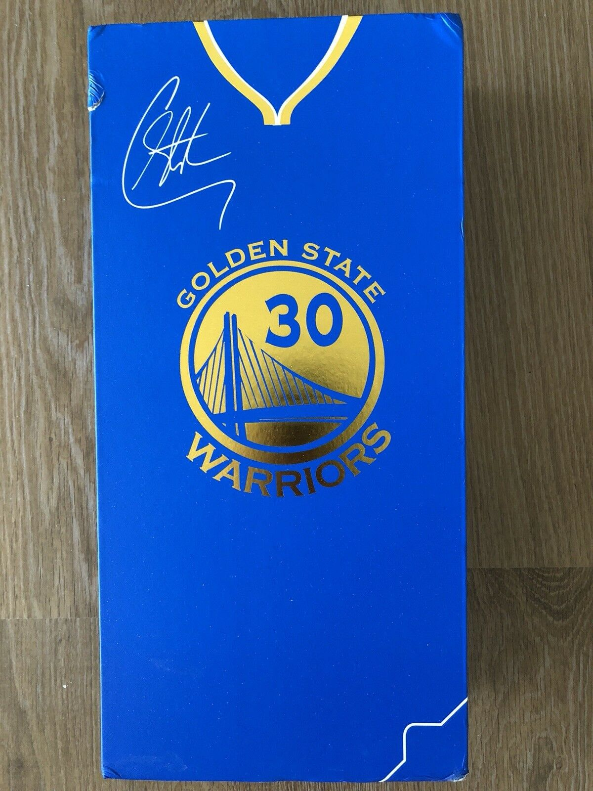REAL MASTERPIECE 1 6 NBA COLLECTION STEPHEN CURRY
