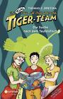 Ein MINI-Fall für dich und das Tiger-Team 04. Die Suche nach dem Teufelsfisch von Thomas C. Brezina (2014, Gebundene Ausgabe)