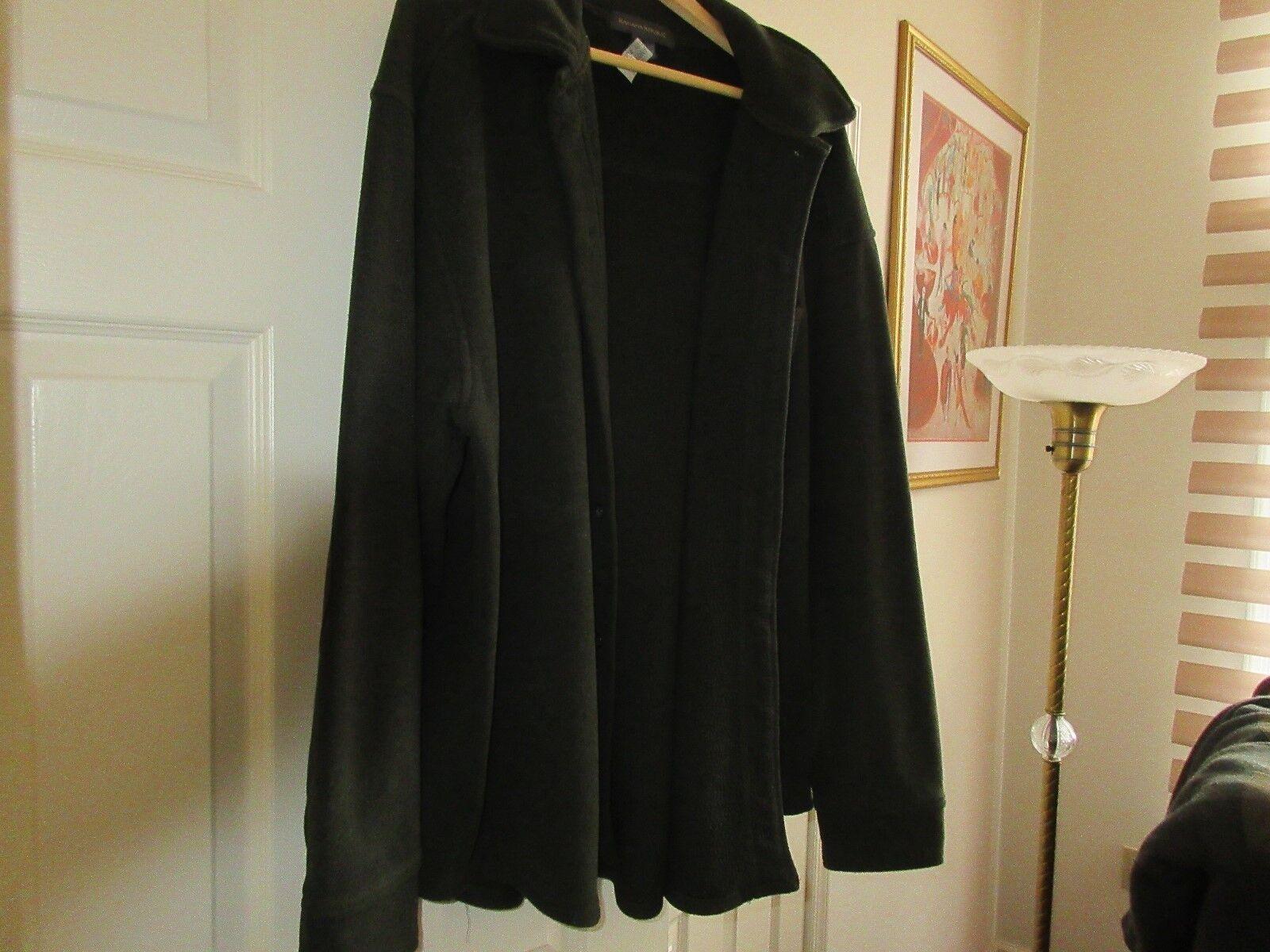 Banana Republic , Mens Sweater / Jacket , Size XL ,Vint