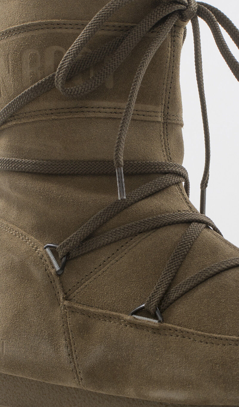 shoes MOON Boot Boot Boot Woman BOOT SAND 24000500-013S 503162