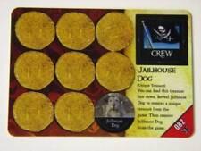 Pirates PocketModel Game - 082 JAILHOUSE DOG