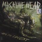 Unto The Locust 0016861770228 by Machine Head CD