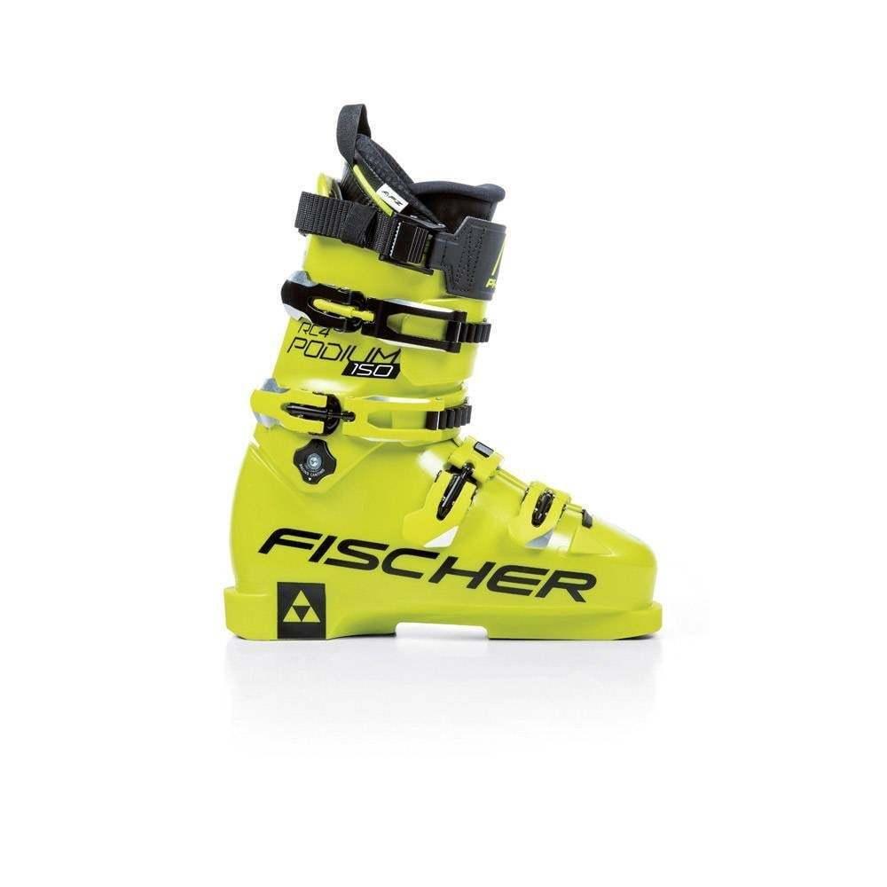 Fischer Unisex Fischer RC4 Podium 150