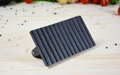GHISA stampa carne B-Ware 20x10cm di hausnutz difficile bistecca stampa
