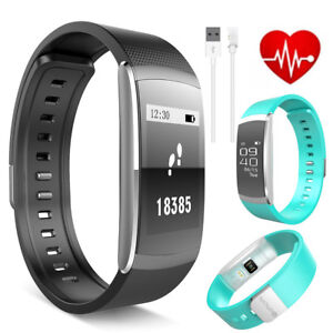 Fitness-Tracker-Heart-Rate-Pedometer-Step-Walk-Calorie-Counter-Health-Wristband