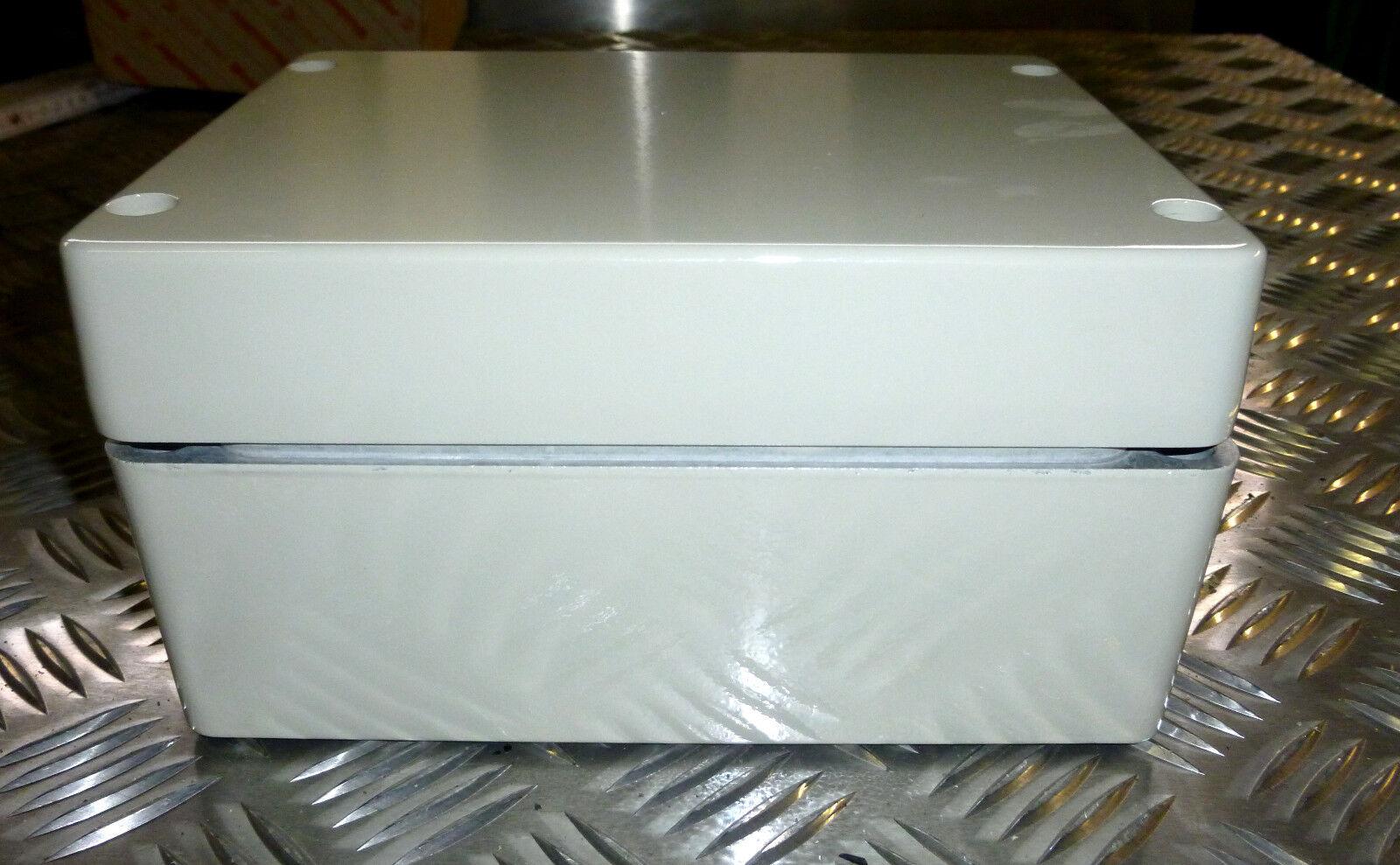 Weidmüller Gehäuse 20x16x11 Neu | Hohe Qualität und Wirtschaftlichkeit