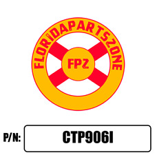 Ctp906i Fits Caterpillar With Free Shipping