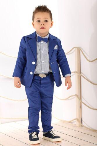 Kinderanzug Taufanzug Festanzug Babyanzug Anzug Taufgewand Kommunion Neu
