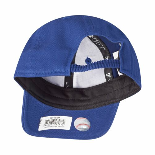 My First LA Dodgers New Era 9Forty KINDER Infant Baby Cap