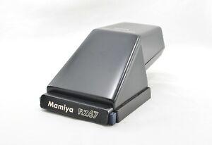 Molto-buono-Mamiya-RZ67-AE-PRISM-FINDER-Tipo-I-per-RZ67-SERIE-DAL-GIAPPONE-M383
