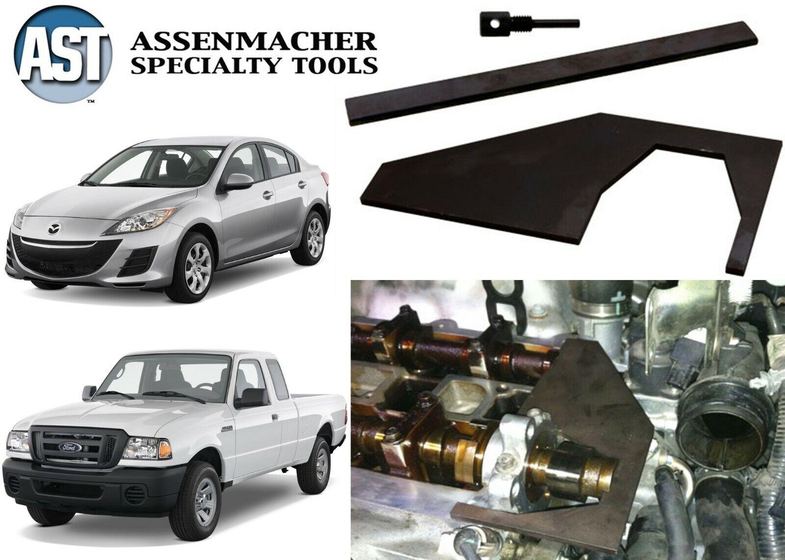 ASMFM2330 Assenmacher 3 Piece Mazda//Ford 2.3L Timing Set