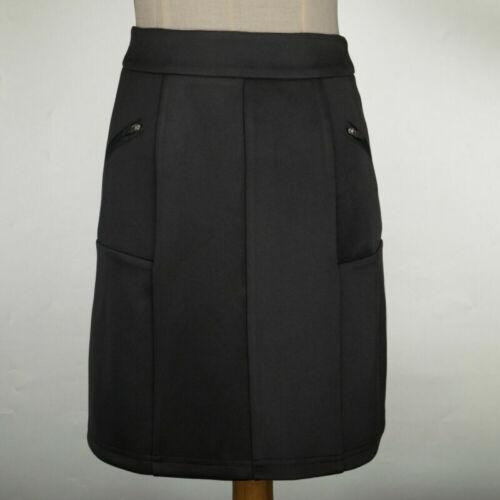 Star Trek Discovery 2 Cosplay Commander Female Black Skirt Halloween Dresses New