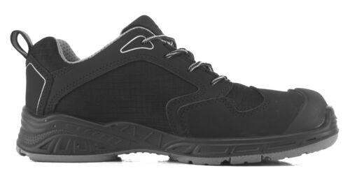 Corredor seguridad Zapatos Con Puntera De Composite Toe Caps & Entresuela Snickers directo