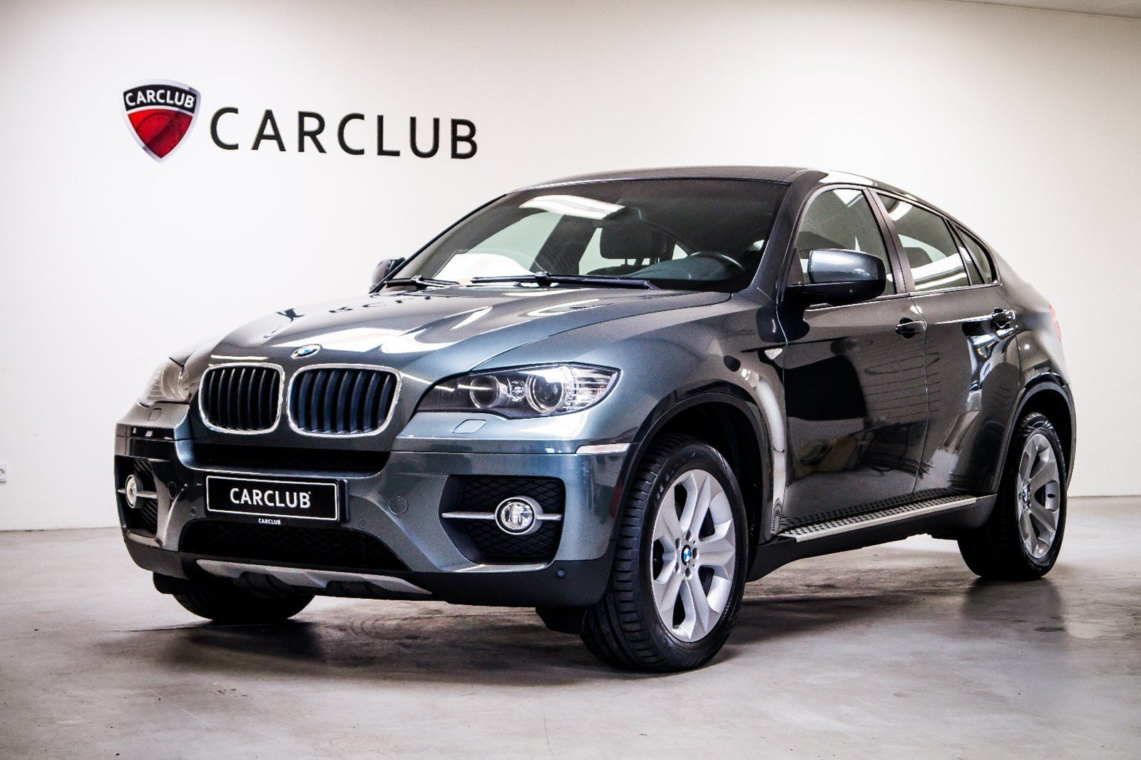 BMW X6 3,0 xDrive30d aut. 5d - 359.900 kr.