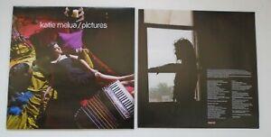 KATIE-MELUA-Pictures-ultra-scarce-2008-UK-vinyl-LP