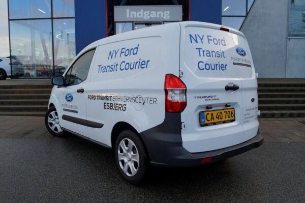 Ford Transit Courier 1,5 TDCi 75 Trend Van - billede 3