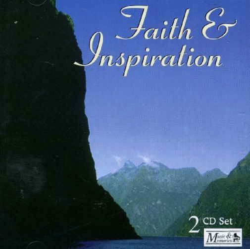 Faith And Inspiration (US IMPORT) CD NEW