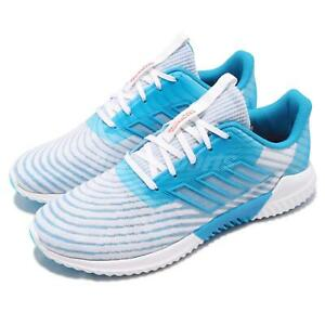 size 40 163ed a7d82 Details about adidas Climacool 2.0 M Blue White Men Running Training Shoes  Sneakers B75874