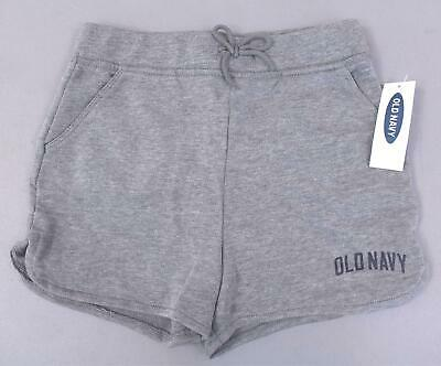 Girls 4 NWT Jumping Beans Gray Heather Bermuda Shorts Girls Toddler 3T 5