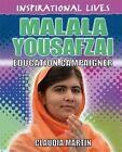 Malala Yousafzai by Claudia Martin (Paperback, 2016)
