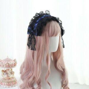 Lolita Girls Vintage Natural Stone Leaves Hair Comb Headdress Party Headwear