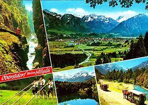 Oberstdorf-Allgaeu-Ansichtskarte-1984-gelaufen
