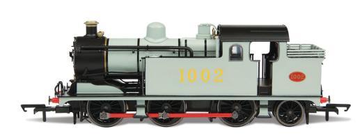 Hornby r 2177 lbsc 0-6-0 terrier lokomotive waddon boxed neue