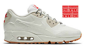 huge selection of 42516 5f245 Image is loading BNIB-New-Women-Nike-Air-Max-90-VT-