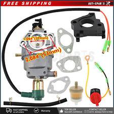 Carburetor Carb For Stanley G8000s Can G8000s 8000 10000 Watt 8kw Gas Generator