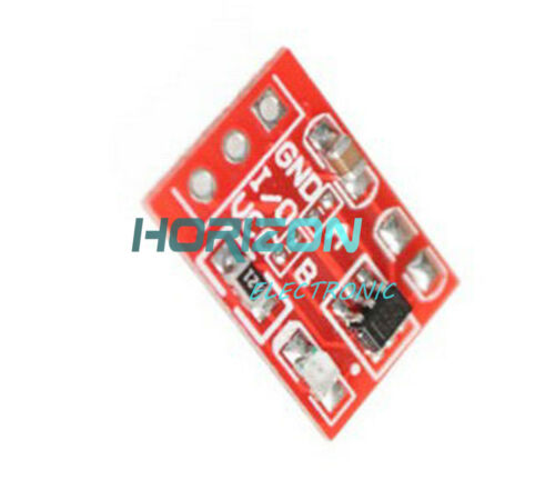 TTP223 Capacitive Touch Switch Button Self-Lock Module for Arduino