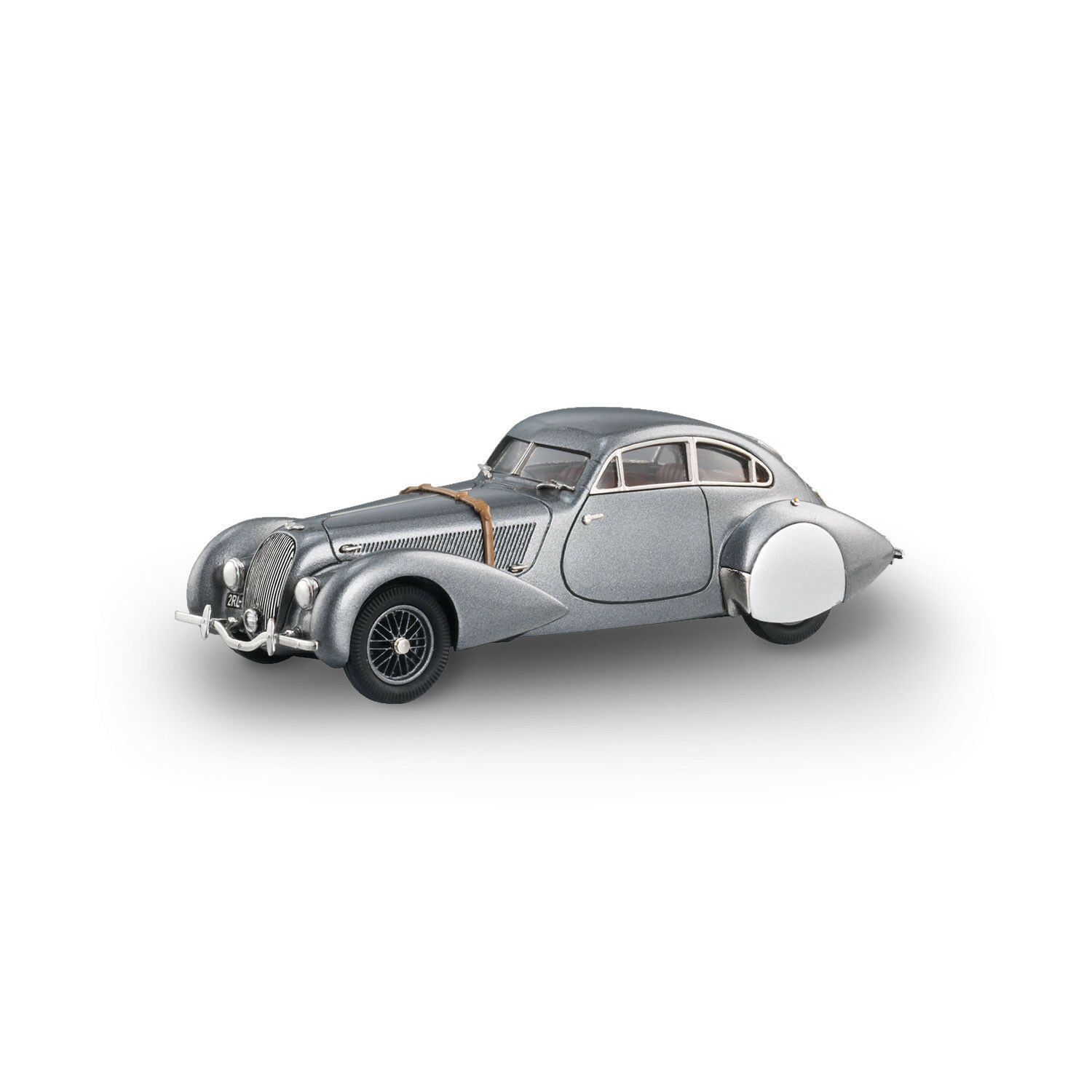 Brooklin Models 1939 Bentley Embiricos  Orignal Car  - LDM105A