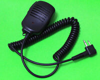 Shoulder Speaker Mic PTT FOR Motorola Radio 2 PIN GP68 CP150 GP88