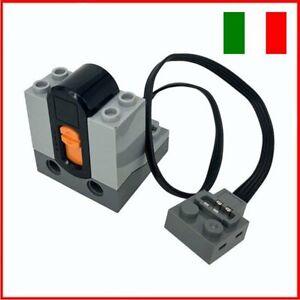 8884-funzioni-di-alimentazione-ricevitore-IR-RX-Zecca-Sigillato-per-Lego