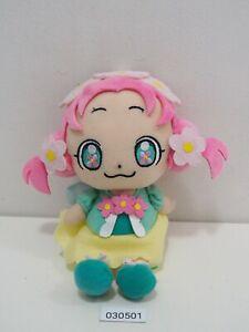 Maho-Girls-030501-PreCure-Pretty-Cure-Ha-Chan-Plush-7-034-Bandai-2016-Plush-Doll