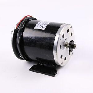 36v 500w electric scooter brush motor permanent magnet. Black Bedroom Furniture Sets. Home Design Ideas