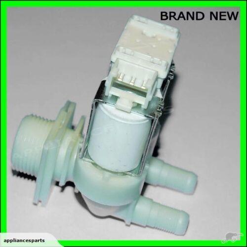 Bosch Washer Water Inlet Valve WAE18060AU WAE18061AU WAE20060AU WAE20260AU