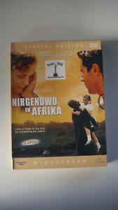 Nirgendwo in Afrika - 2 DVD