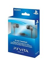 OEM SONY PS VITA HEADSET-for Xperia Z3 Compact Z2 Z1 Z1S ZL Z TL U P S ion Ultra