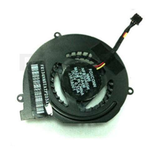 Original NEW HP Mini 210 210-1000 210-1100 Laptop CPU FAN NFB50A05H 589681-001