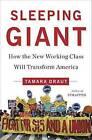 Sleeping Giant: How the New Working Class Will Transform America by Tamara Draut (Hardback, 2016)